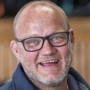Stefan de Jong