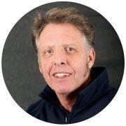 Frank van der Vos