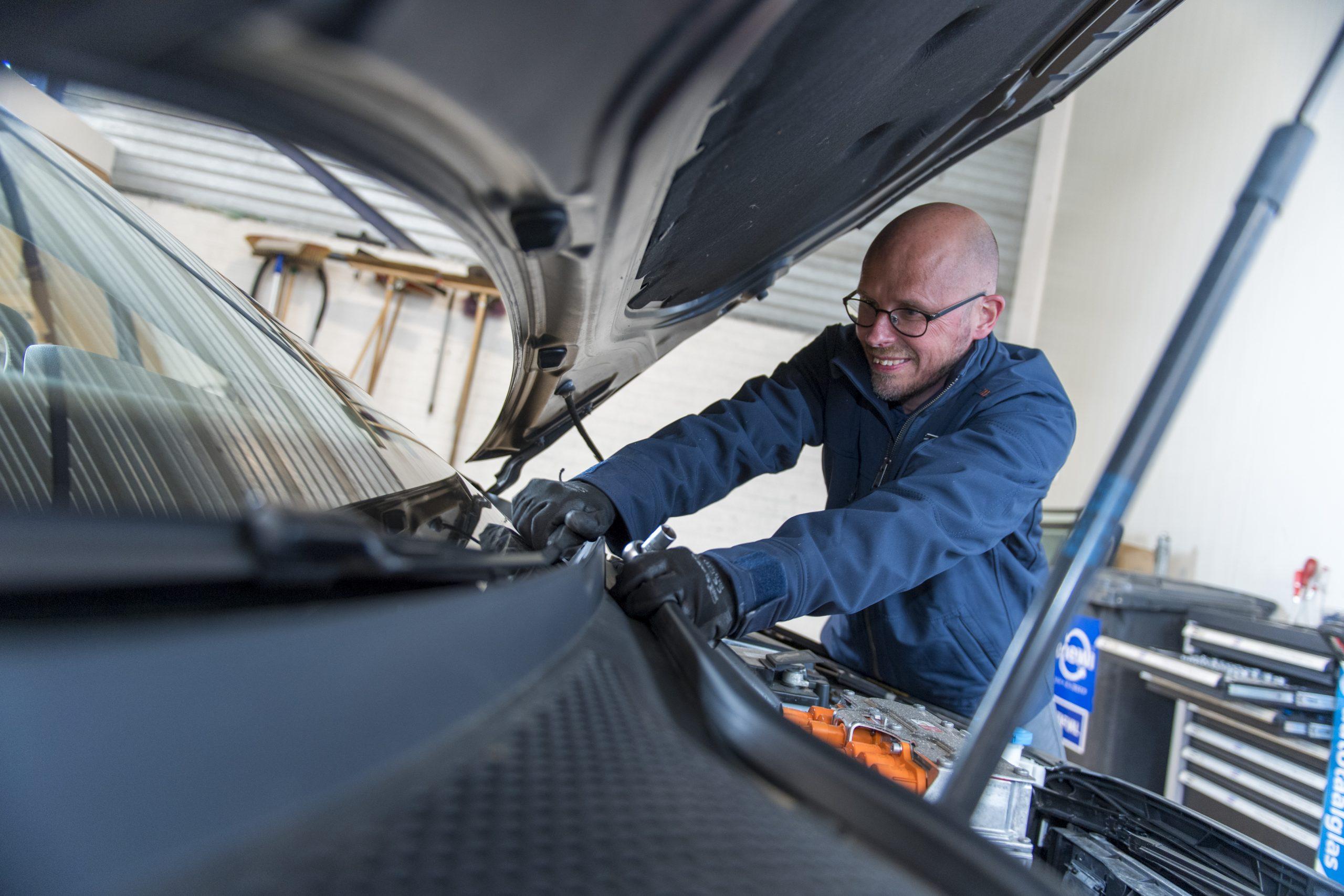 Ruitenwissers vervangen - Autotaalglas Nieuwegein