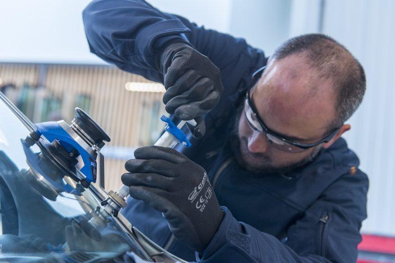 Ruitreparatie - Nieuwegein Autotaalglas